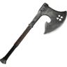 Hornblade's Battleaxe