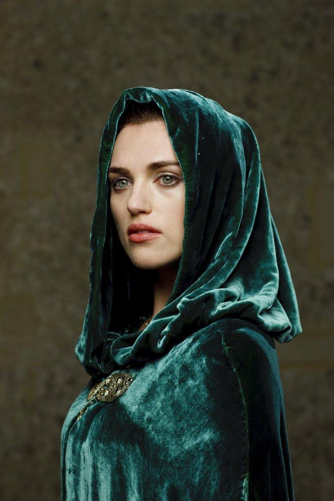 Lady Cirsteen