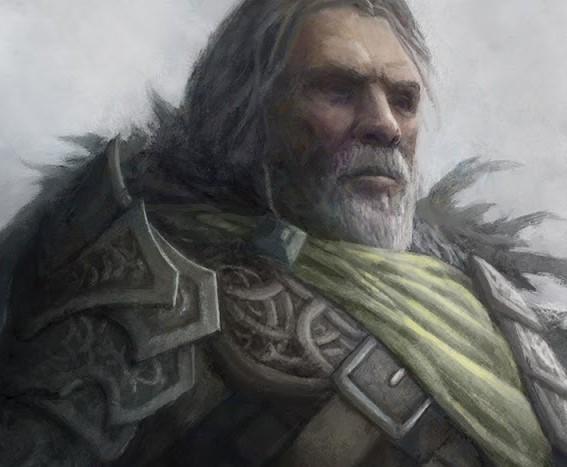 Lord Bjorn