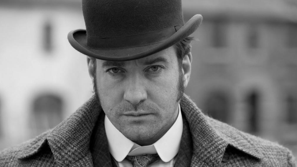 Inspector Edward Stone