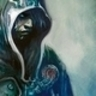 Darkhenral Planestrider