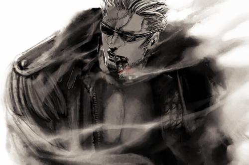 """Konstantin """"Smoker"""" Blake"""