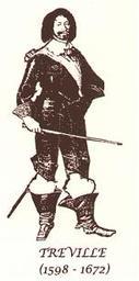 Jean-Armand du Peyrer, comte de Troisville