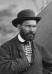Allan Pinkerton