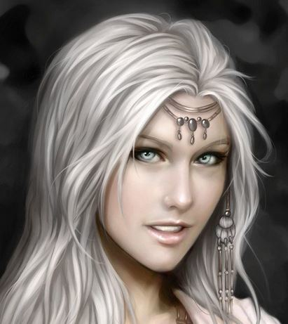 Lady Laeral Silverhand