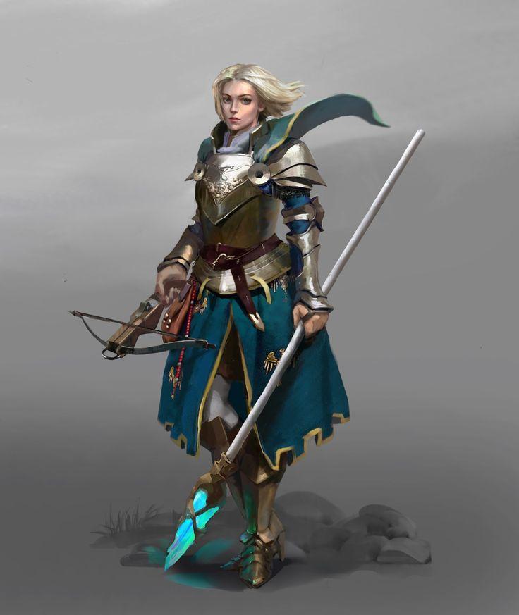 Moonlord Daviana Yalrannis