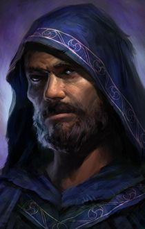 Lord Zelraun Roringhorn