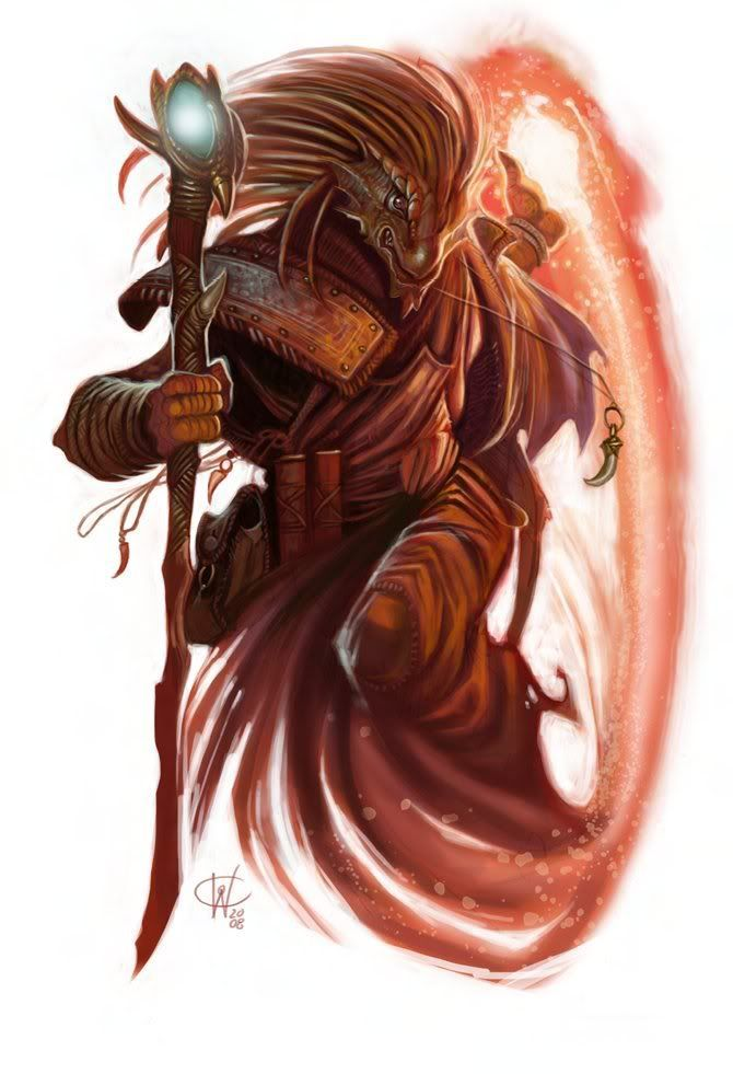Kira Bloodbane