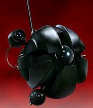 R-1 Recon Droid