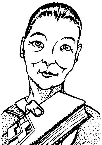 Miriam Atwright
