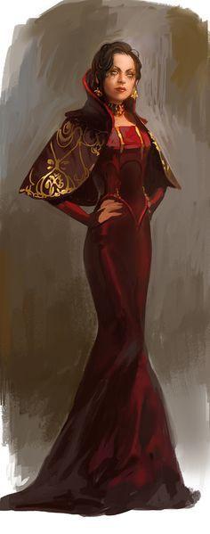 Lady Katrina