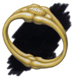 Bone Ring