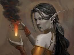 Ursula Deaththorn