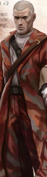 General Ran Nial