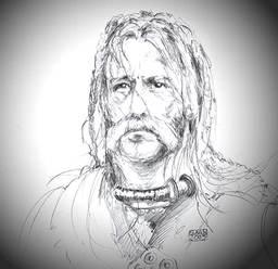 Vercingetorix of Gaul