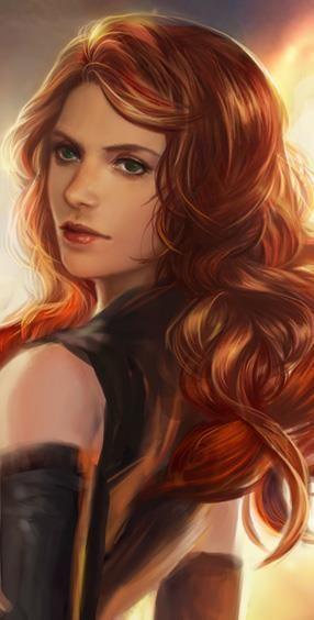 Anna Kingston
