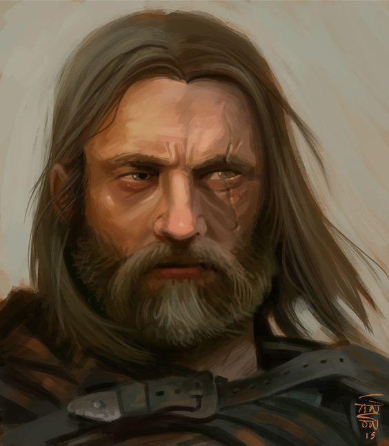 Barad Granger