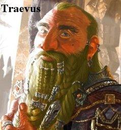 Traevus
