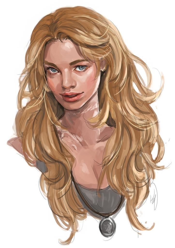 Claire Poulin