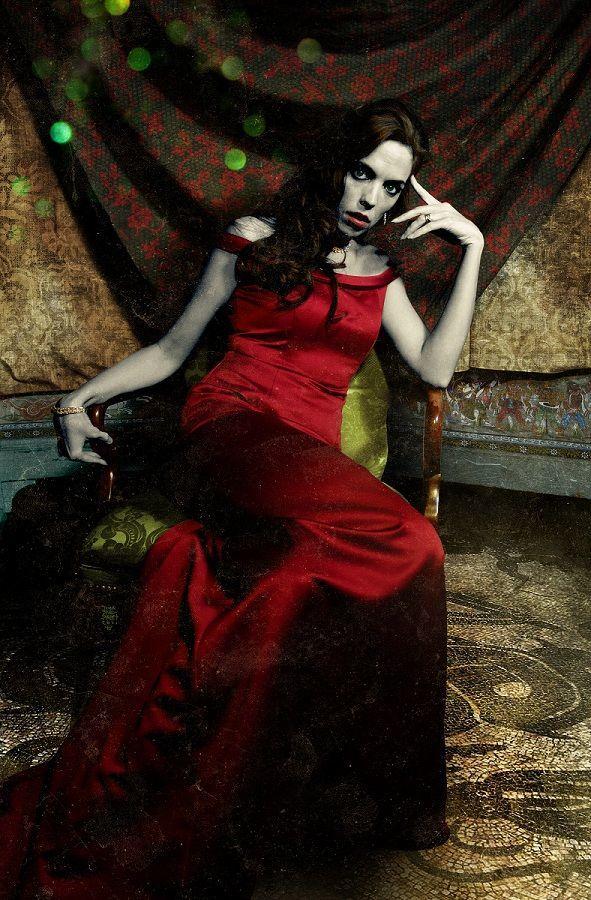 Quinn (The Whore)