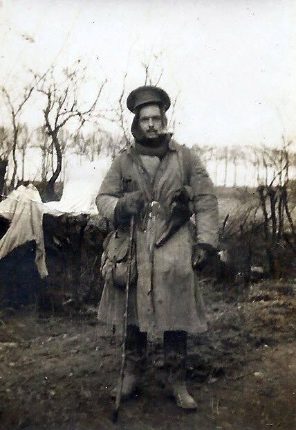 Horvat Zoltán
