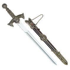 Acutum Dentem - the Vorpal Sword
