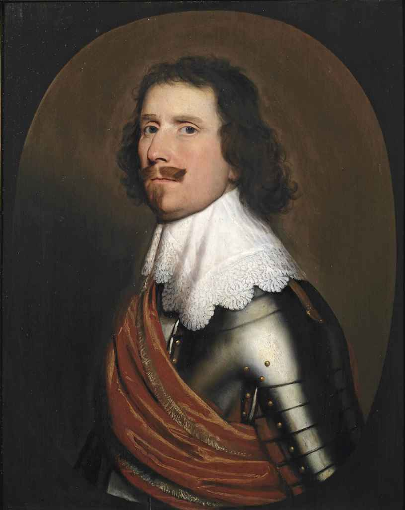 Baron Vargas Vallakovich