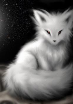 The White Fox