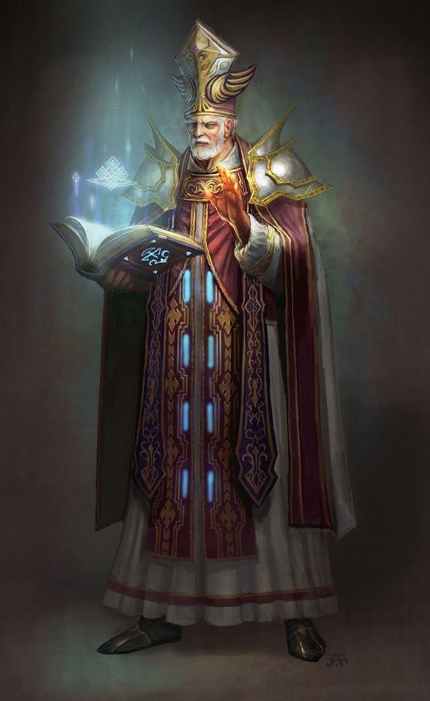 Elder Coramound