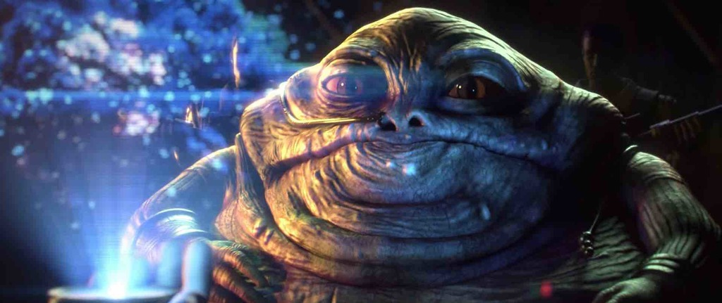 Voras the Hutt