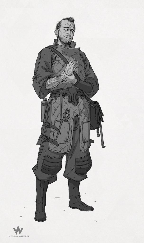Ambrose François