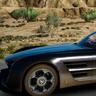 Sass's Car