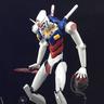 GF15-001NA-THP Singularity Gundam