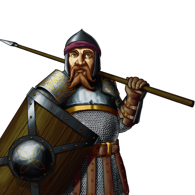 Sergeant Dolom