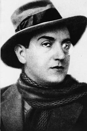 Albert Gillespie