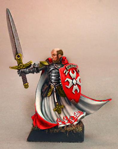 Sir Vaykter of Firrine