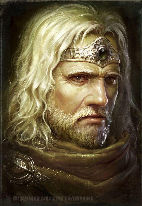 King Rhys Durant