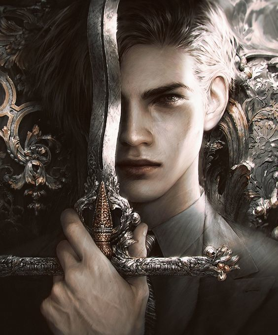 Prince Rhys Durant