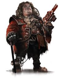 Cromwell Fastus