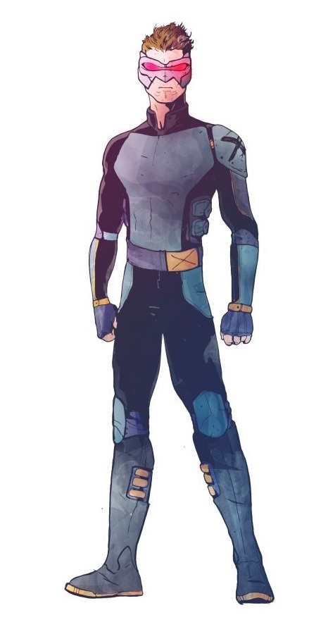 "Next Gen: M: Connor Summers ""Optic"""