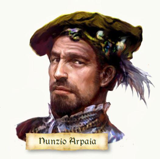 Nunzio Arpaia