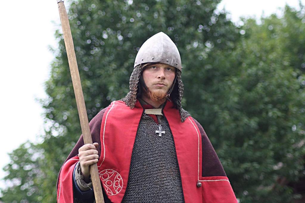 Penwin, Squire of Salisbury