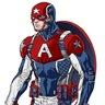 "American League: M: Steve Wilson ""All American"""