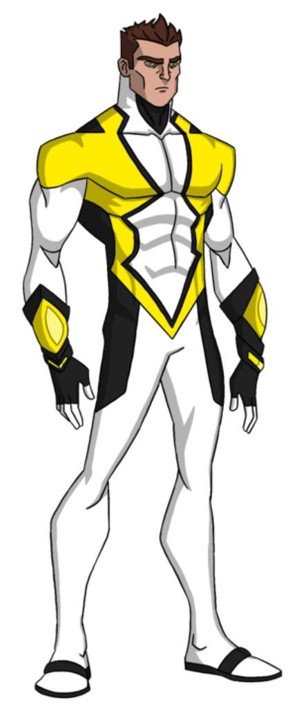 """Legion: M: Kyle Tenne """"Control"""""""