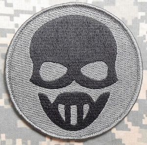 "1st Ghost Battalion ""The Shadow Ghosts"""