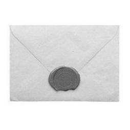 Kolyan Indirovich's Real Letter