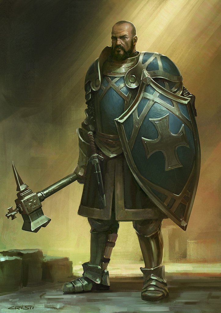 Sir Urien