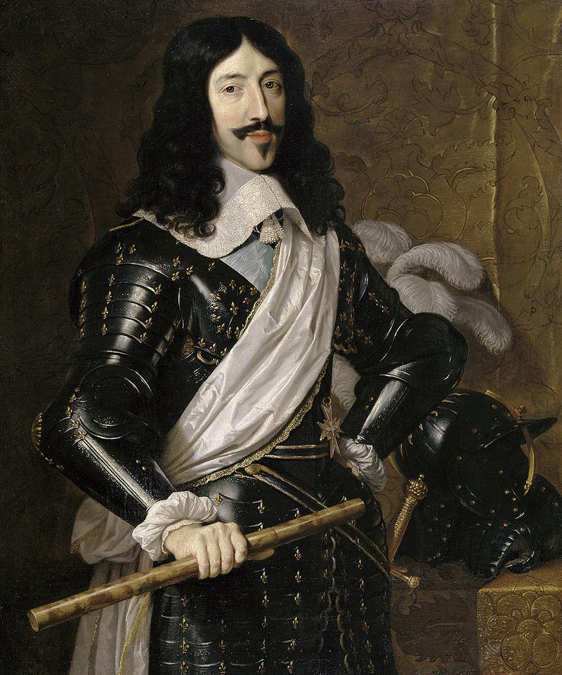 Ludvig XIII