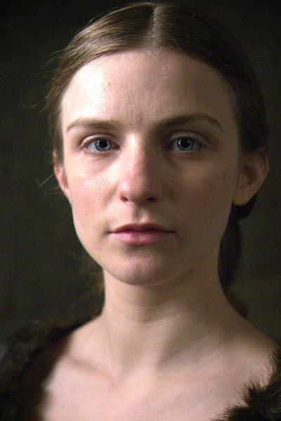 Lady Anwedd