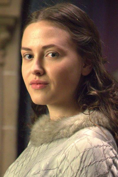 Lady Delian